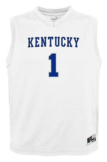 a012cf4f263b9 NCAA by Outerstuff NCAA teen-boys Fashion Basketball Jersey