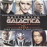 Battlestar Galactica: The Plan / Razor (Original Soundtrack)