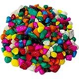 INDITEMS Multicolour Pebbles/Gravels/Stone, 300 g