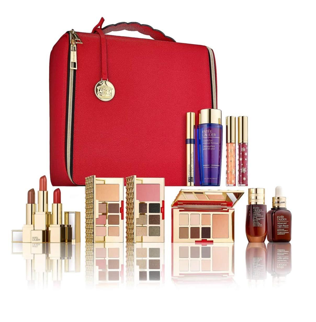Amazon.com: Estee Lauder 2018 - Set de regalo de Navidad ...