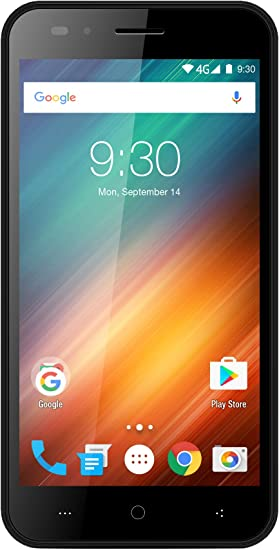 Logicom Lite 506 HD – Smartphone Libre 4 G (Pantalla: 5 Pulgadas ...