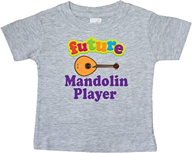 inktastic Cute Viola Player Gift Idea Baby T-Shirt