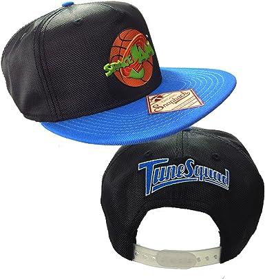 Amazon.com: Space Jam Retro Tune Squad Looney Tunes Michael Air Jordan 11 Nike  Basketball Snapback Hat, Black, One Size: Clothing