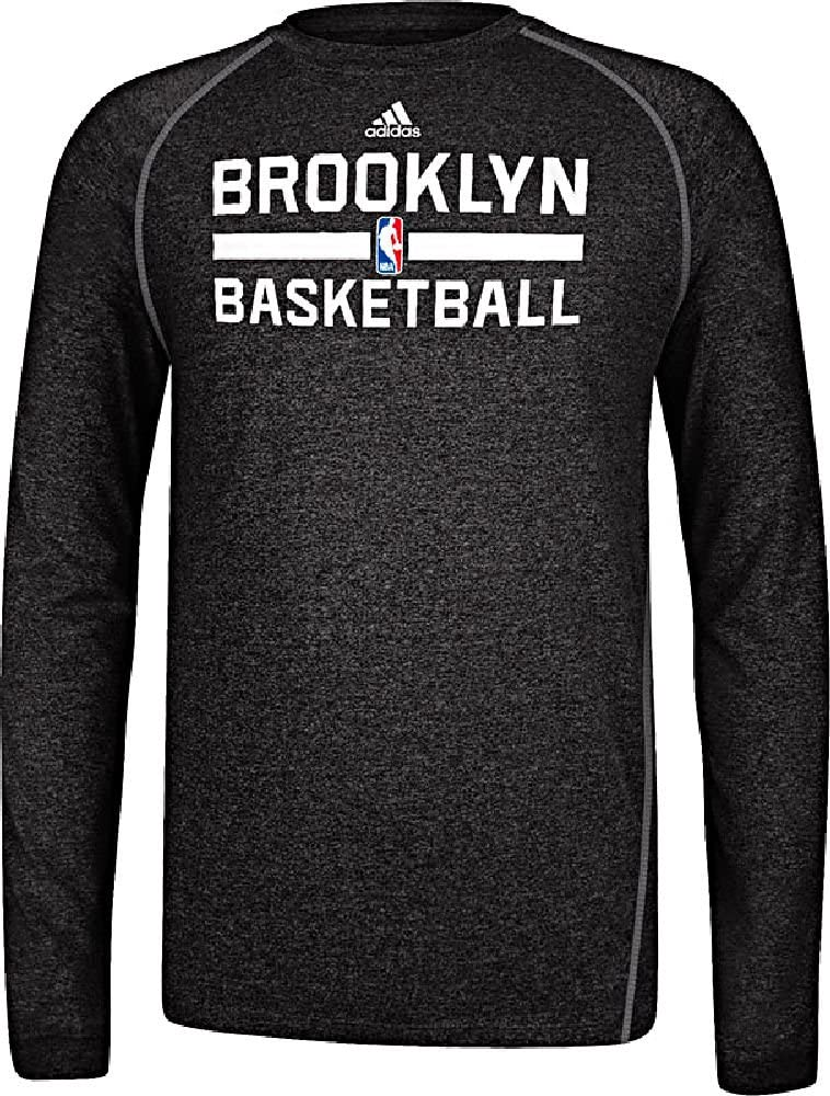 AB TECH Sports Brooklyn Vintage Brooklyn Embroidered Big Logo Spell Out Beige Color Men/'s Sweater Long Sleeve Crew-Neck Jumper Sweatshirt
