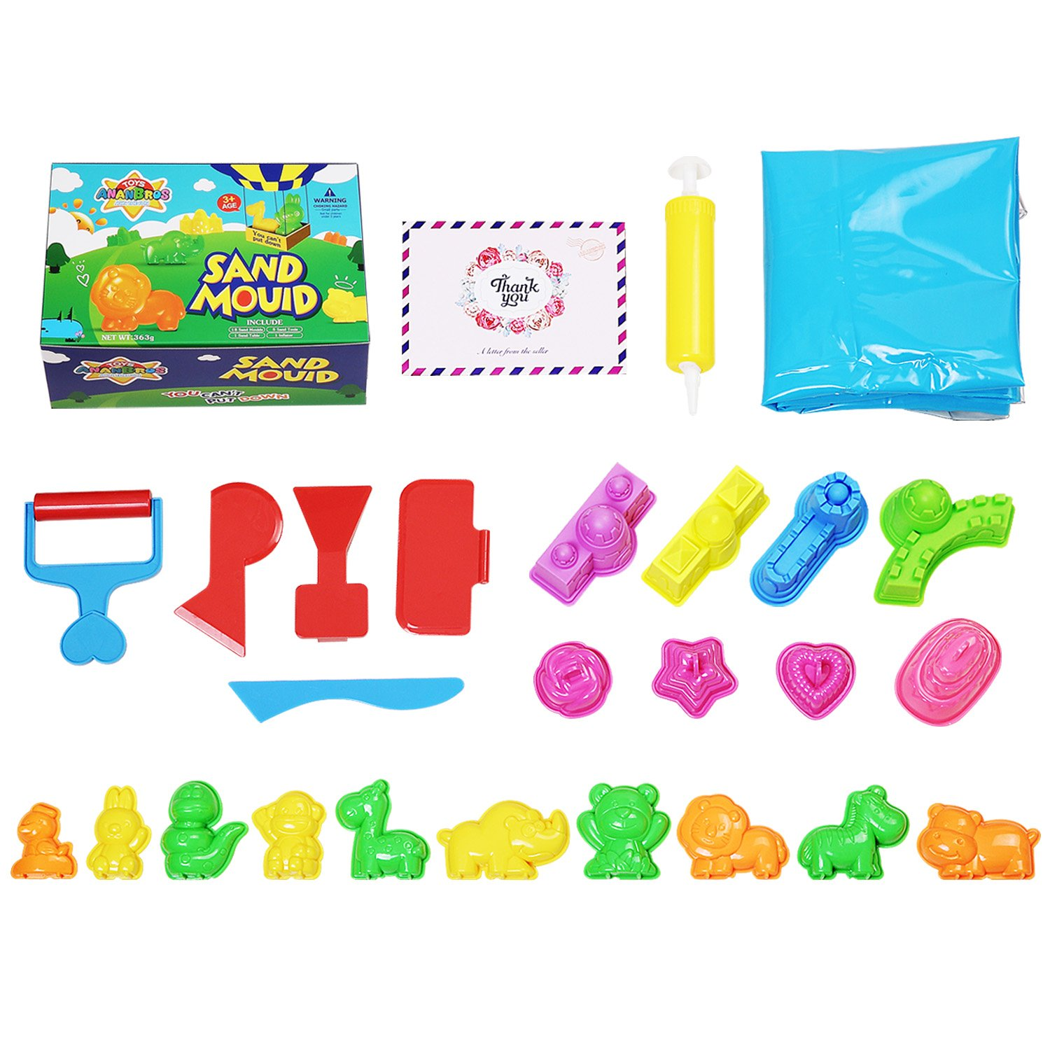 Amazon Beach Toys Toys & Games
