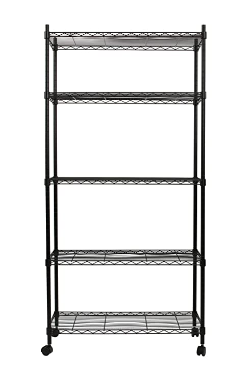 Adjustable Wire Shelving Feet - WIRE Center •