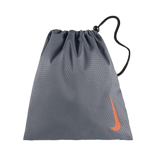 Nike Victory Gym Tote - Bolsa para Mujer, Color Plata/Negro ...
