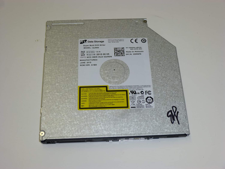 GU90N Slim SATA Optical Drive