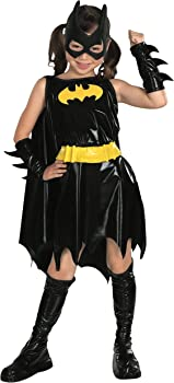 Rubie's DC Super Heroes Child's Batgirl Costume