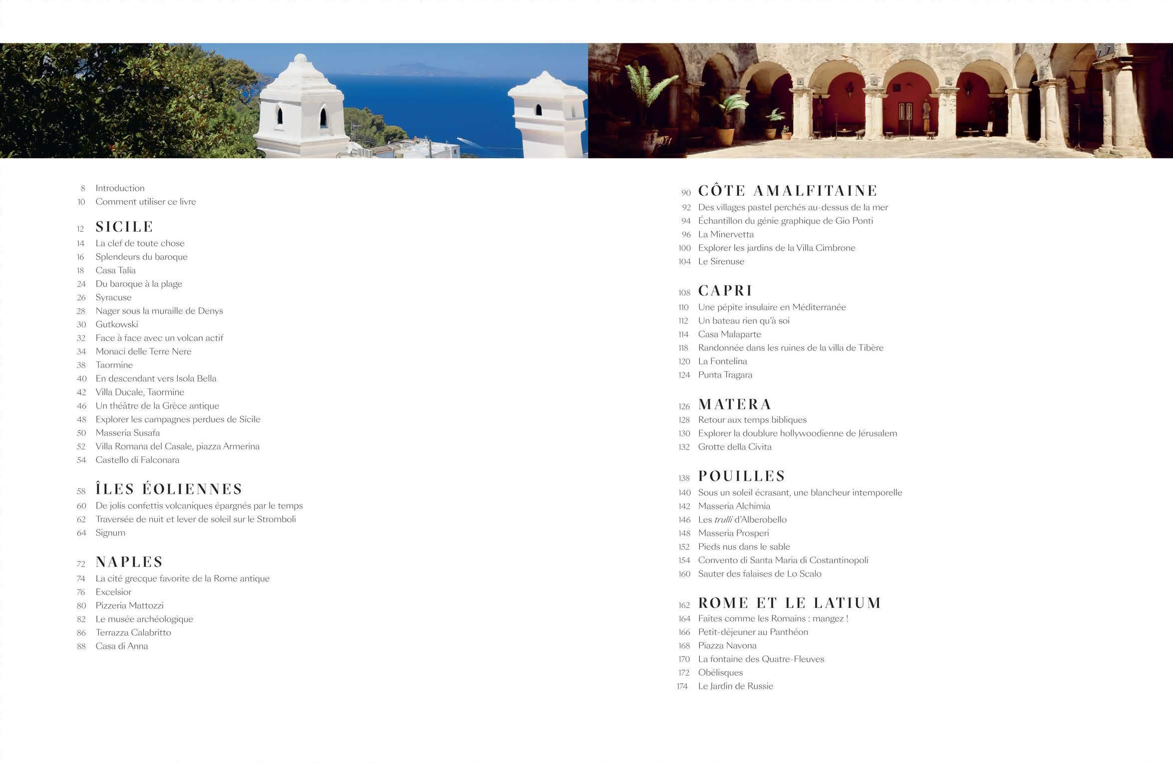 Italie En Privé Expériences éclectiques Hôtels D