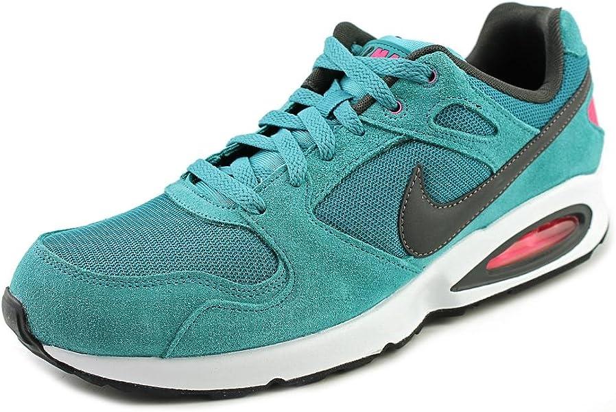 hot sale online d7fba b64e6 NIKE Air Max Coliseum Racer Men US 11.5 Green Running Shoe UK 10.5