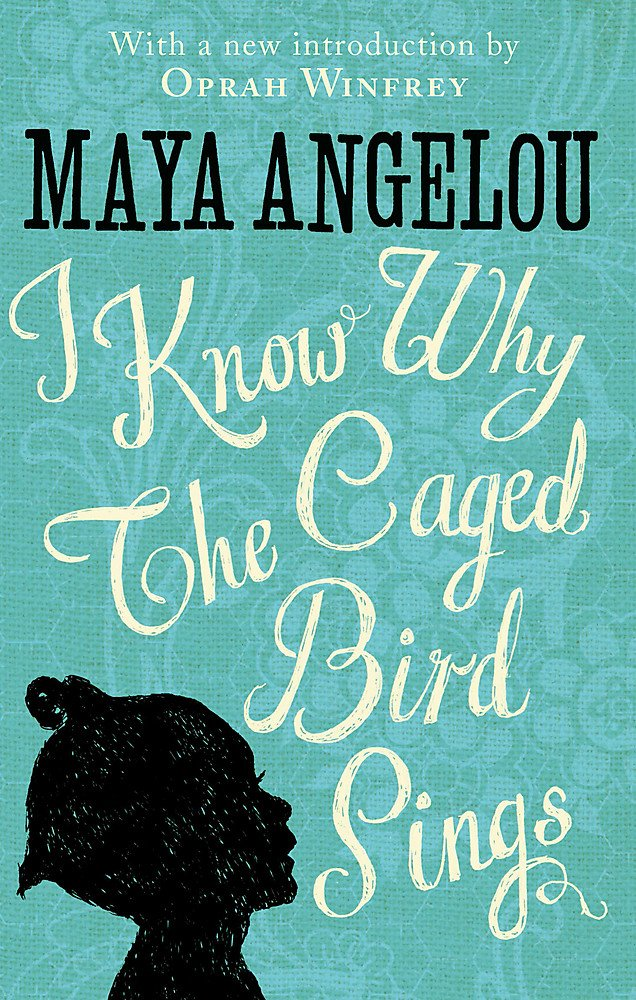 I Know Why The Caged Bird Sings: Maya Angelou: 9780349005997: Amazon.com:  Books