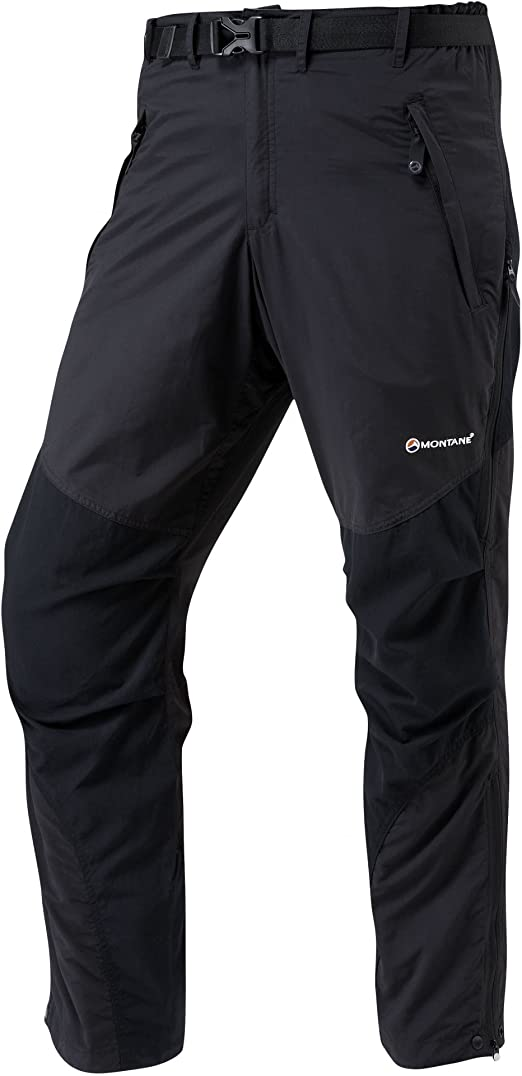 Regular Leg MONTANE Terra Pants SS17
