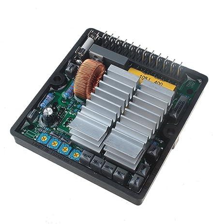 amazon com li bai avr sr7 automatic voltage regulator for mecc alte rh amazon com EZ Wiring Manual Electrical Wiring Manual