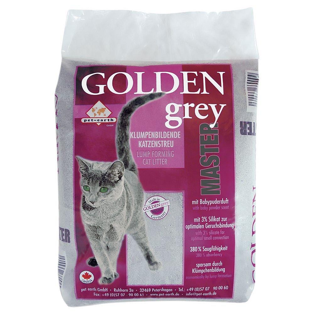 Golden Grey 900 Master, 14kg Pet-Earth ky7820020