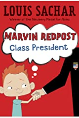 Marvin Redpost #5: Class President Kindle Edition