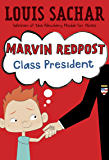 Marvin Redpost #5: Class President (English Edition)