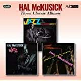 Three Classic Albums (Jazz At The Academy / Jazz Workshop / Cross Section - Saxes)