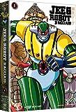 Jeeg Robot D'Acciaio-Volume 1