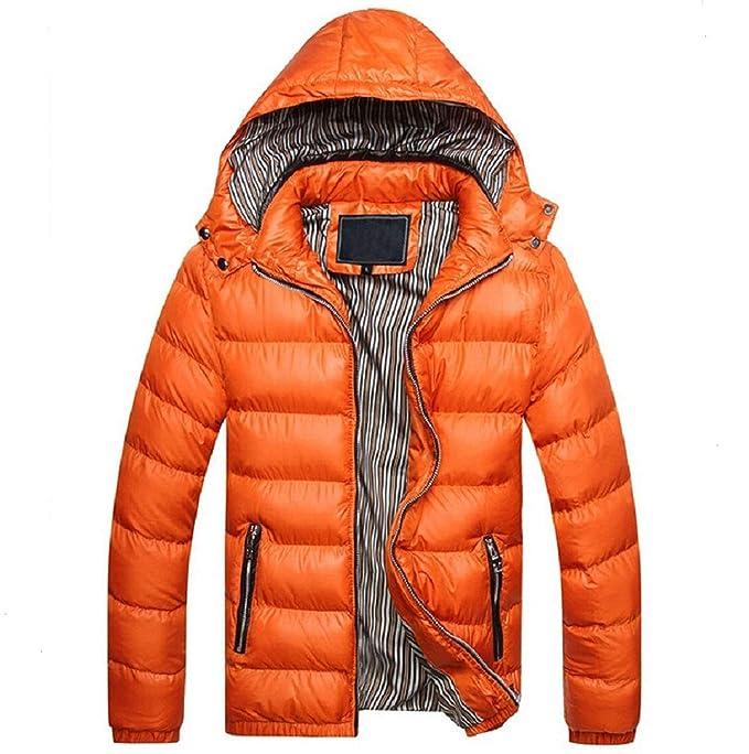 be-my-guest Men Jacket Warm Coat Outwear Winter Spring Parka Chaquetas Plumas Hombre Men Coats and Jackets at Amazon Mens Clothing store:
