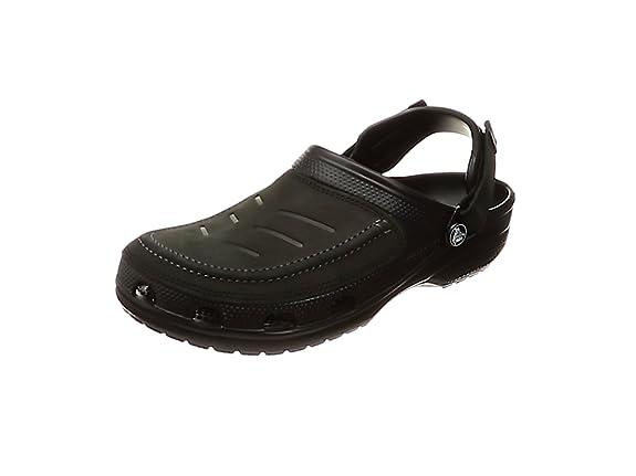 Crocs Yukon Vista Clog M, Zuecos para Hombre