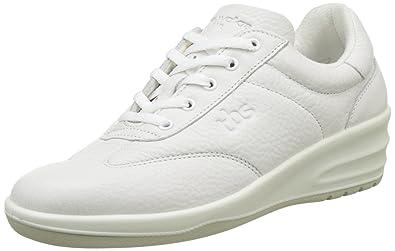 06331dcb0d571 TBS Dandys, Baskets Multisport Outdoor femme, Blanc (4707 Blanc), 36 EU