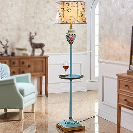 WEM Lampadaire Ikea, Lecture Au Sol, Lampe de Table de Style