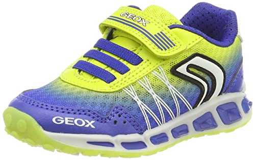 chaussures sans lacets geox,chaussure geox qui clignote