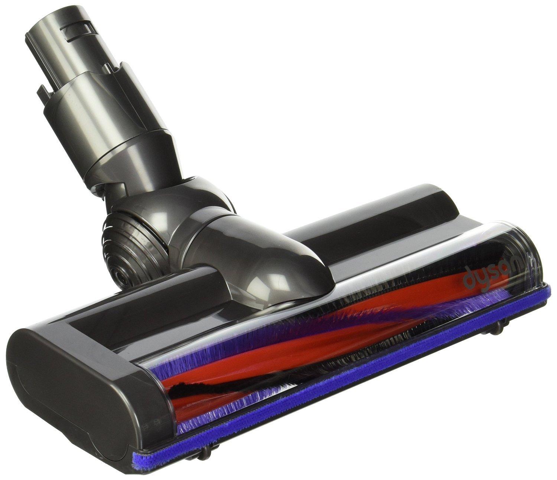 Dyson DC59 DC62 Carbon fibre motorised floor tool ダイソン純正 カーボンファイバー搭載モーターヘッド