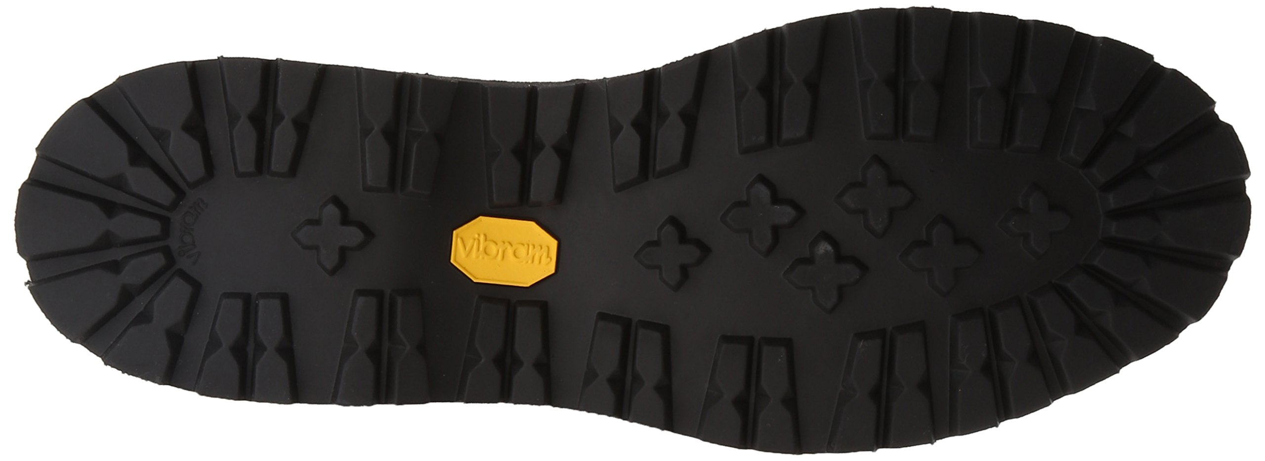 Danner Men's Acadia 8'' 200G Military and Tactical Boot, Black, 13 B US by Danner (Image #3)
