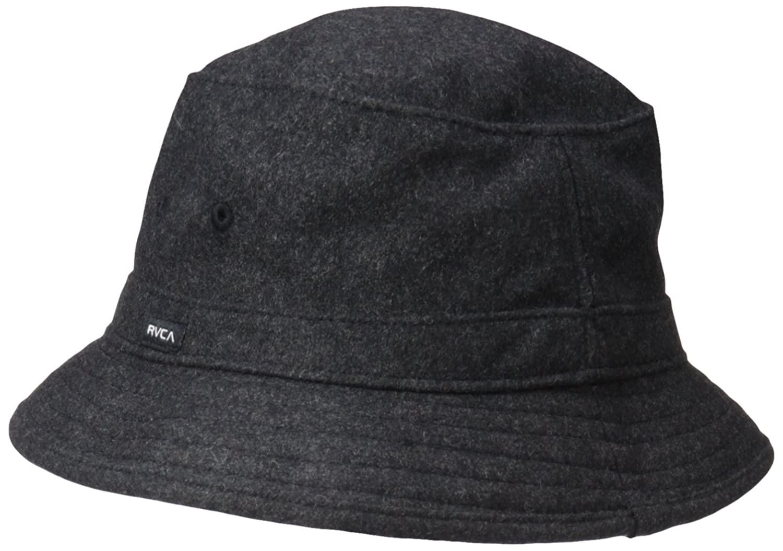 8b86ce7eb9a low price amazon rvca mens oak bucket hat bark one size clothing f394e fb8f5