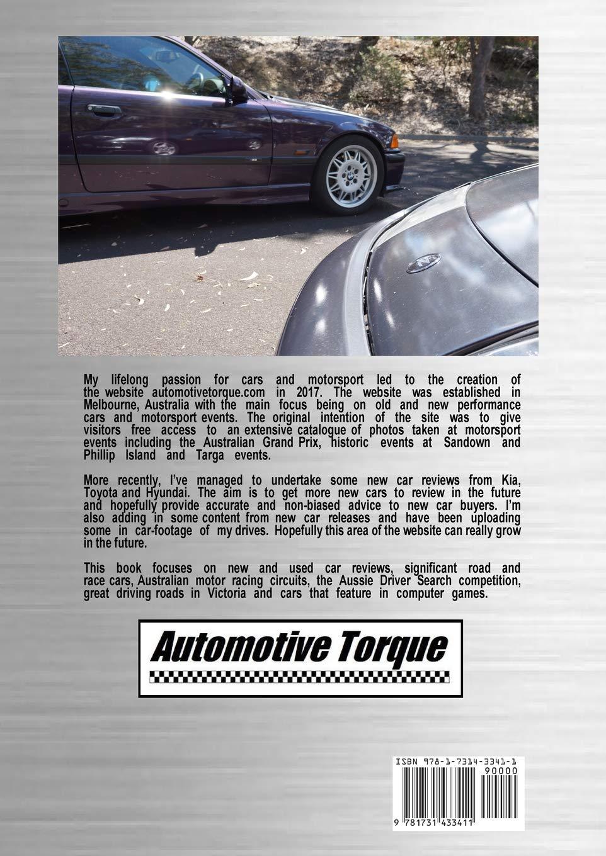 Stories From The Motoring World Daniel Davis 9781731433411 Amazon