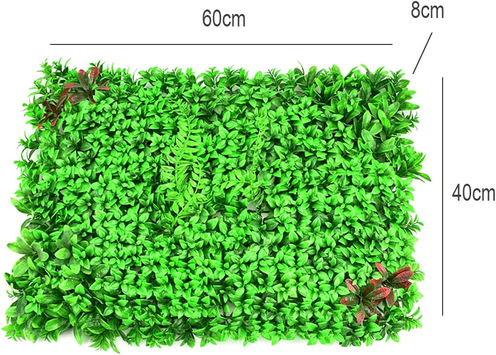 FengHuiHome seto Artificial ocultacion Jardin Planta Colgante Artificial: Amazon.es: Hogar