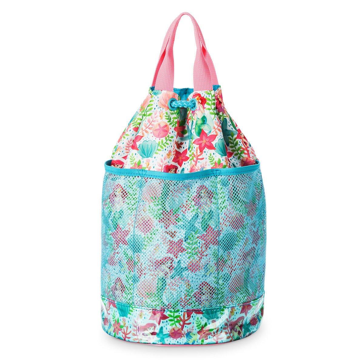 Swim Ariel Bag for Kids W Cinch Top Closure