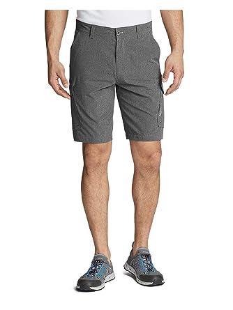 f871fdabdb Eddie Bauer Men's Amphib Cargo Shorts | Amazon.com