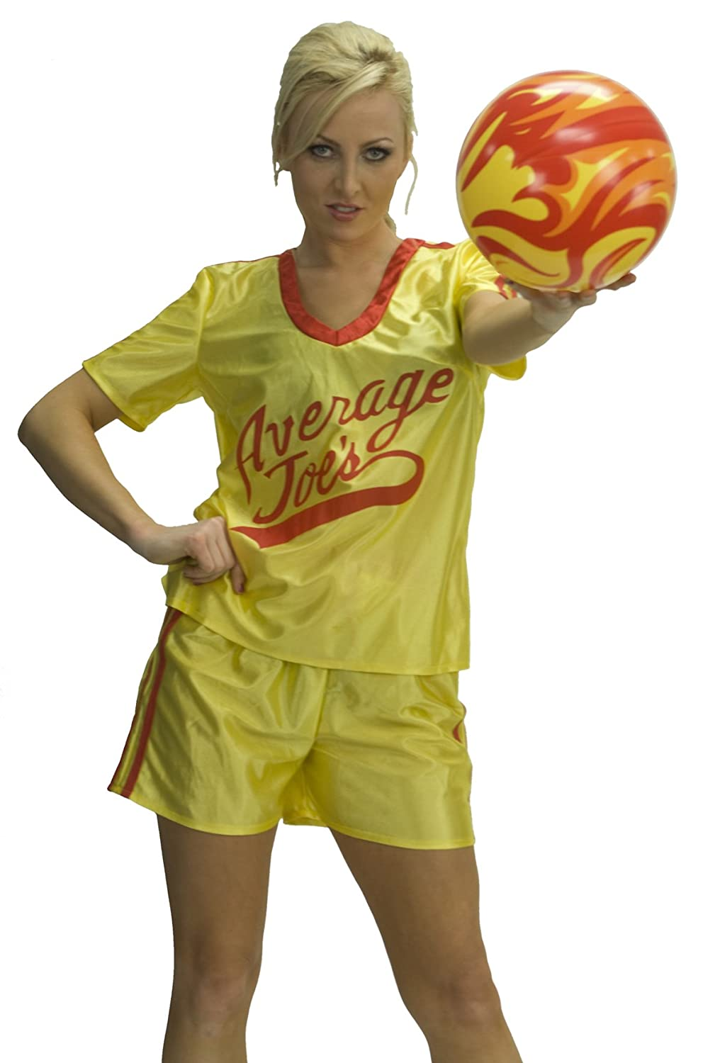 Amazon.com: Average Joes Deluxe Womens Adult Costume (Standard ...
