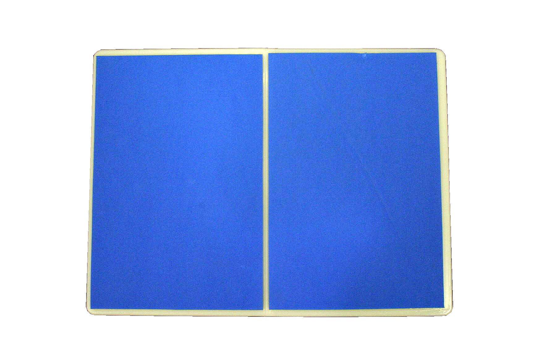 Ace Martial Arts Supply Rebreakable Board Taekwondo, MMA, Karate-Black (Blue) by Ace Martial Arts Supply
