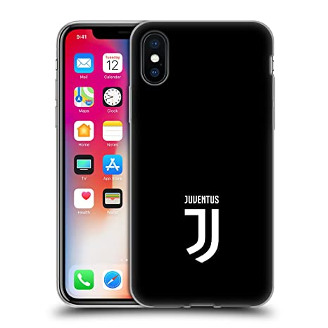custodia iphone x logo juve