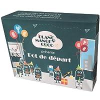 Blanc-manger Coco Extension N°4 - le Pot de Départ - 200 Cartes
