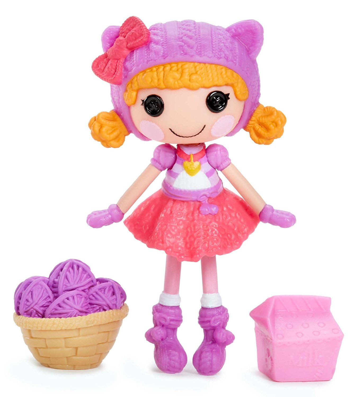 Lalaloopsy Fluffy Minis Doll- Fluffy Pouncy Paws [並行輸入品] [並行輸入品] Minis B01N4063ZE, オーダーベルト専門店ベルトセブン:4f406560 --- arvoreazul.com.br
