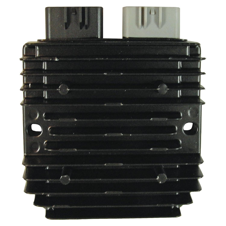 710001191 FH019AA New Voltage Regulator Rectifier For Can Am ATV UTV 710-001-191 Commander Maverick Outlander Renegade