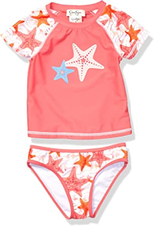 Jessica Simpson Girls Little 2 Piece Set
