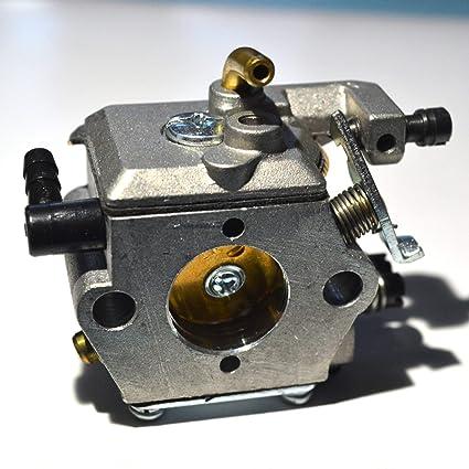 Amazon com: CNLEIFU Carburetor Carb for Walbro Wt-194 Fit