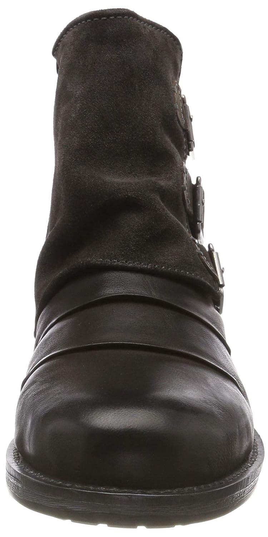 TOM TAILOR Herren 5889203 (Grey Klassische Stiefel Grau (Grey 5889203 00011) 1cb5d1