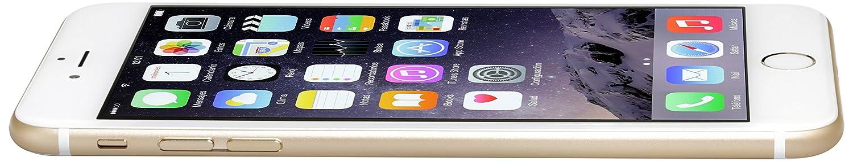 Amazon Apple IPhone 6 Plus 16 GB ATT Gold Cell Phones Accessories