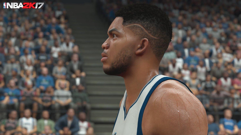NBA 2K17 Legend Edition Gold [Online Game Code]