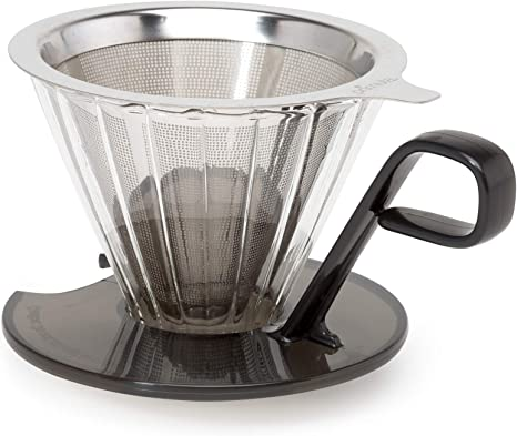 Primula PPOCD 6701 1 Cup Stainless Steel Pour