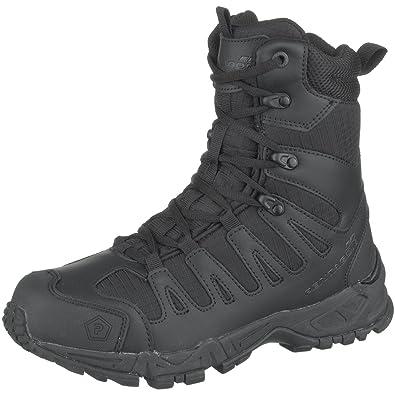 buy online e601d b963c Pentagon Mens Achilles 8quot Tactical Boots Black Size 7.5 US ...