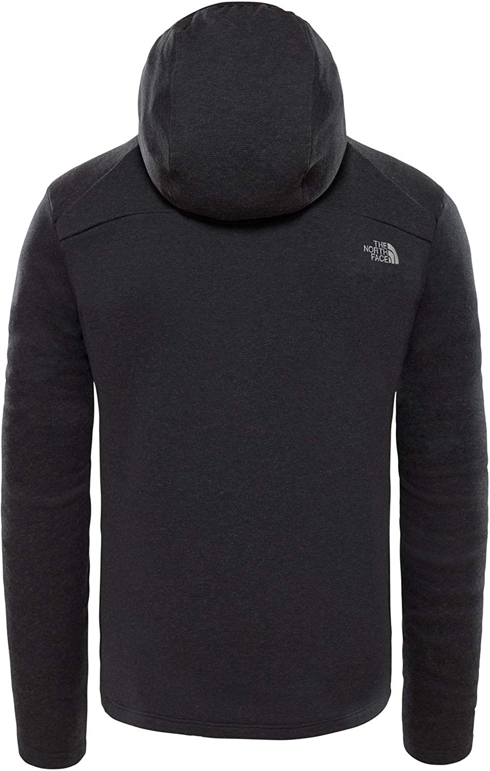 50% ceny obuwie super słodki THE NORTH FACE Mens Tekari Fleece Hoodie RRP £125: Amazon.co ...