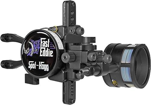 Spot-Hogg Archery Products Spot Hogg Double Pin .019 Fast Eddie Sight